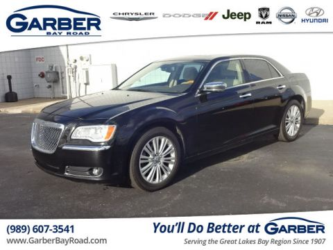 PRE-OWNED 2012 CHRYSLER 300C 300C AWD