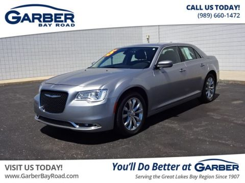PRE-OWNED 2015 CHRYSLER 300 LIMITED AWD