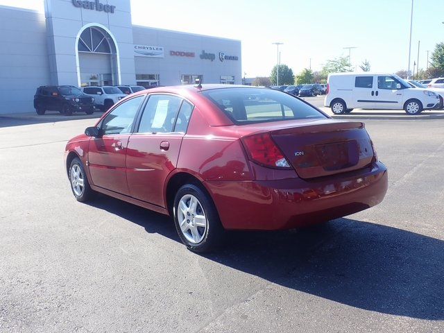 Pre-Owned 2006 Saturn ION 2