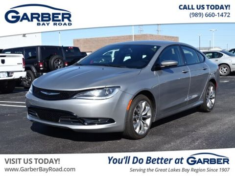 Garber Bay Road >> Garber Chrysler Dodge Jeep Ram New Used Car Dealer In