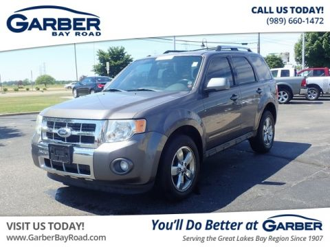 PRE-OWNED 2011 FORD ESCAPE LIMITED AWD