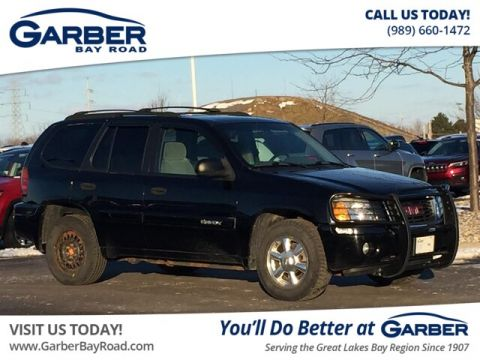 PRE-OWNED 2004 GMC ENVOY SLE 4WD