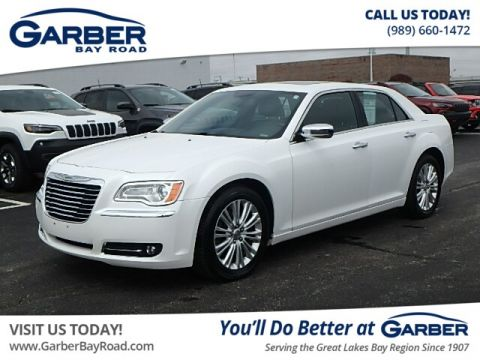 PRE-OWNED 2014 CHRYSLER 300C 300C AWD