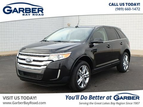 PRE-OWNED 2012 FORD EDGE LIMITED AWD